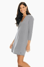 Southern Tide Jamie Performance Dress - Product Mini Image