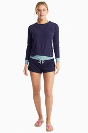 Southern Tide Jodie Terry Short - Side cropped