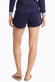 Southern Tide Jodie Terry Short - Front full body
