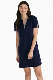 Southern Tide Kamryn Shirt Dress - Product Mini Image