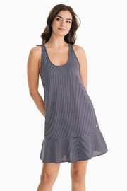 Southern Tide Lyla Tank Dress - Product Mini Image