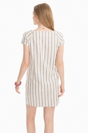Southern Tide Mckenna Dress - Front full body