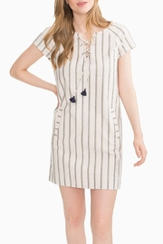 Southern Tide Mckenna Dress - Front cropped