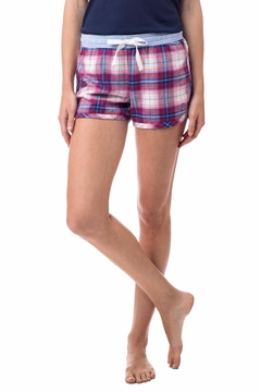 Shoptiques Product: Merry Time Lounge Short