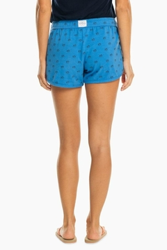 Southern Tide Skipjack Lounge Short - Alternate List Image