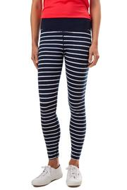 Southern Tide Stripe Performance Legging - Product Mini Image