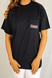 Southernly Stated Nautical Bowline Tee - Product Mini Image