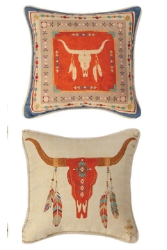 MWW Southwest at Heart Pillow - Product List Image