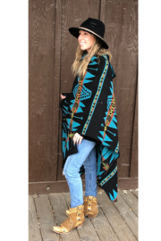 Laura M Southwest Wrap - Other