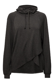 Soyaconcept Cowl-Neck Sweatshirt - Product Mini Image