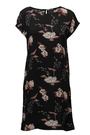 Soyaconcept Floral Print Dress - Product Mini Image