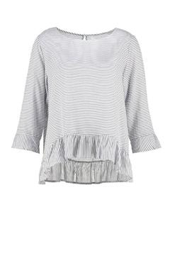 Shoptiques Product: Ticking Stripe Top
