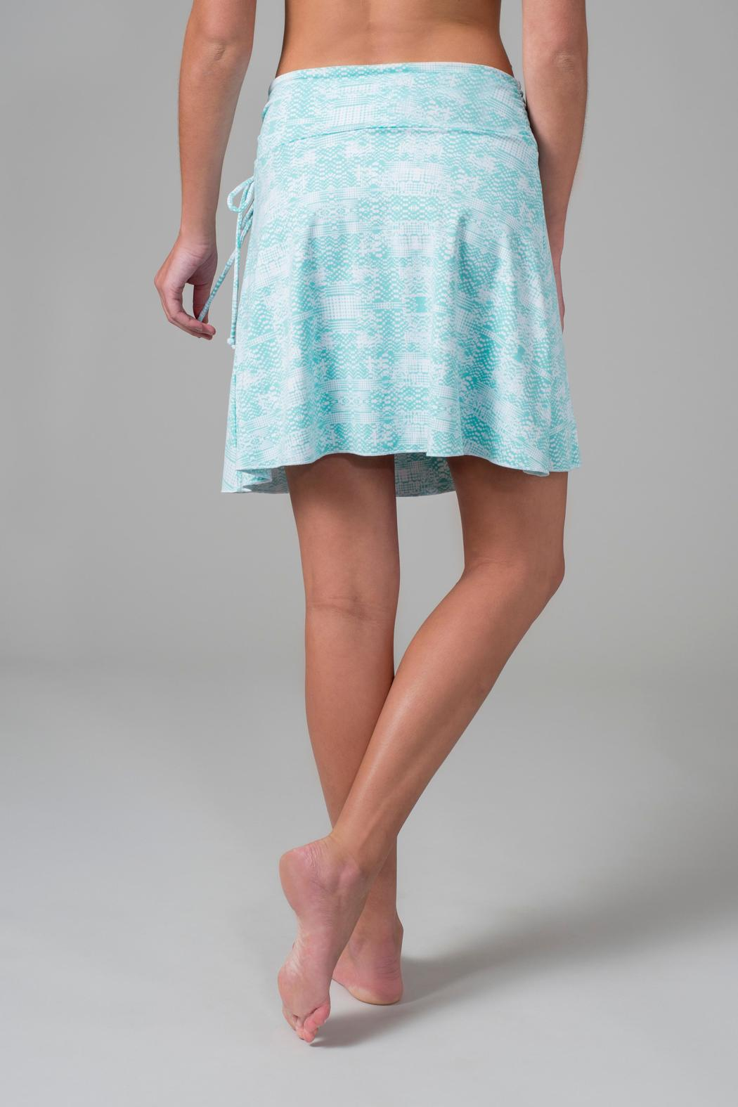 Soybu Casual Skirt - Front Full Image
