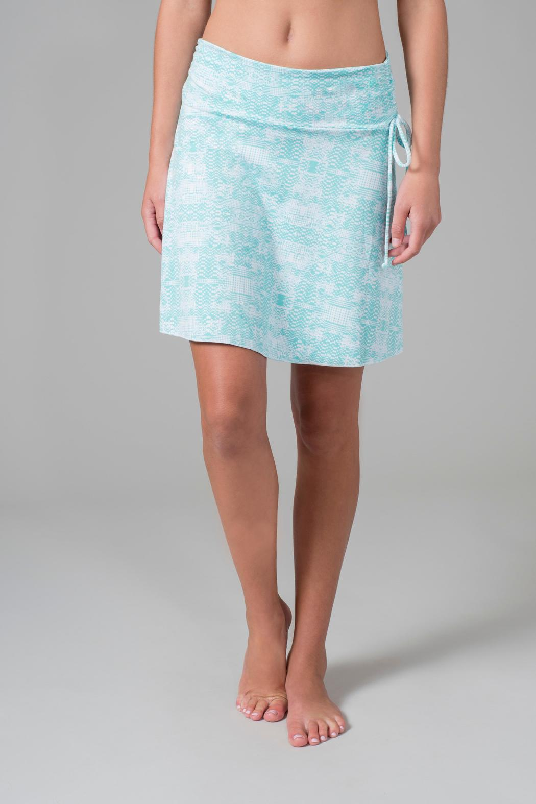 Soybu Casual Skirt - Side Cropped Image