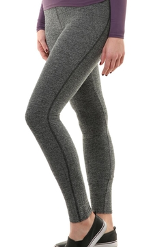 Shoptiques Product: Herringbone Leggings