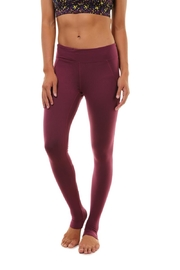 Soybu Lavish Leggings - Product Mini Image