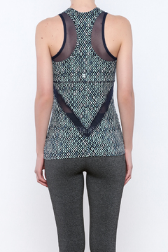 Soybu Layered Racerback Top - Alternate List Image