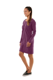Soybu Reversible Dress - Front full body