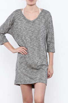 Shoptiques Product: Slouchy Tunic Dress