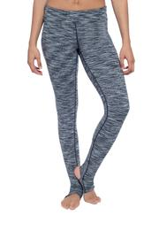 Soybu Space Dyed Legging - Product Mini Image