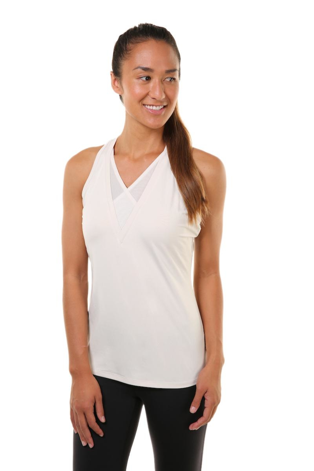 Soybu V-Neck Tank - Main Image