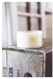 Soyil by Greta Soyil Candles - Front full body