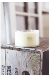 Soyil by Greta Soyil Candles - Product Mini Image