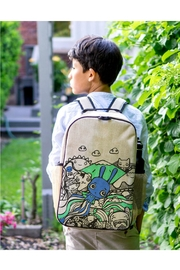 SOYOUNG Printed Backpack - Other