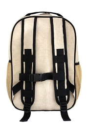 SOYOUNG Printed Backpack - Front full body