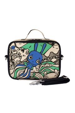 Shoptiques Product: Lunchbox: Flying Stitch