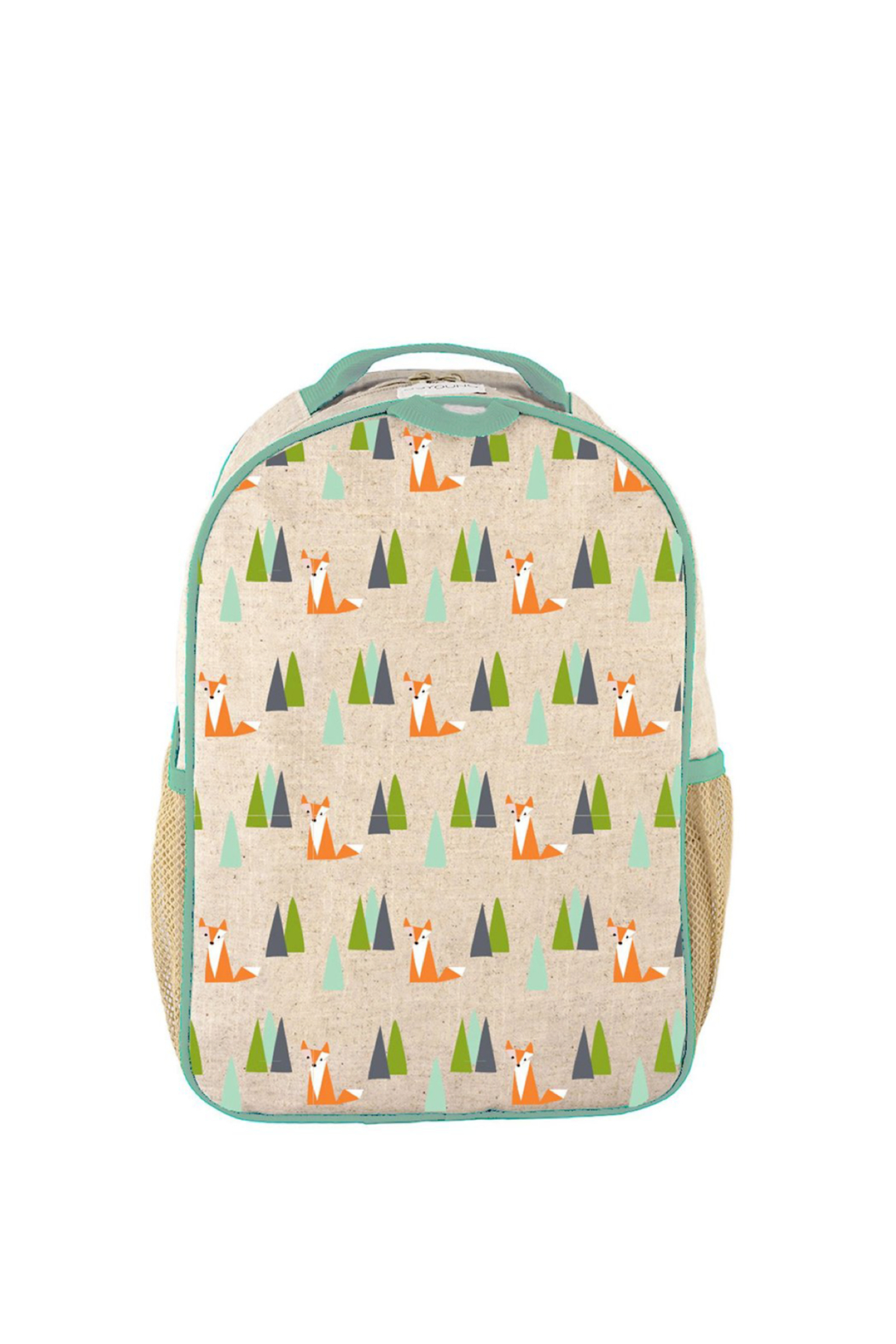 SOYOUNG SoYoung Toddler Backpack - Front Cropped Image