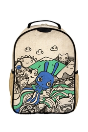 SOYOUNG Toddlerpack: Flying Stitch - Front cropped