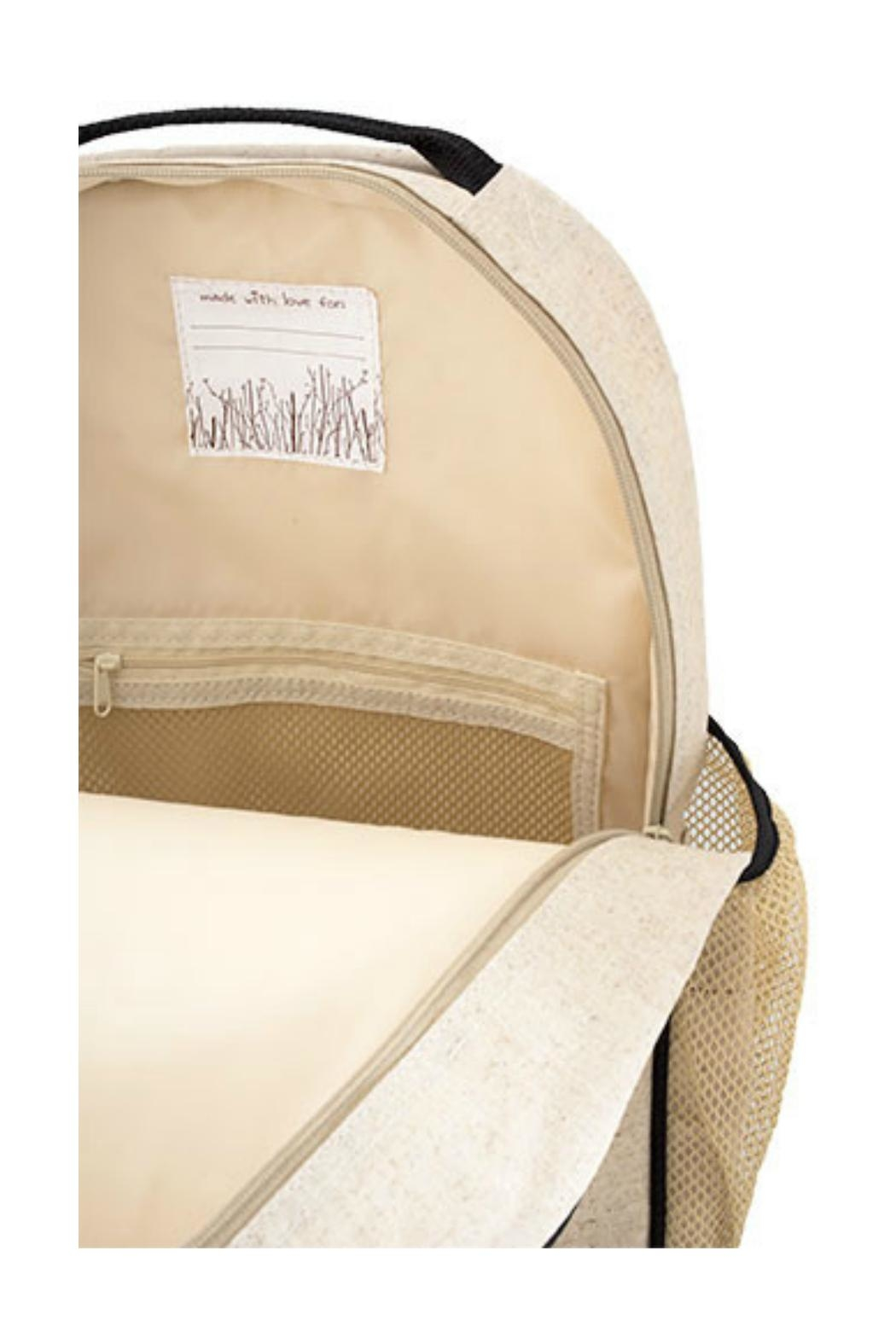 SOYOUNG Toddler Backpack - Side Cropped Image