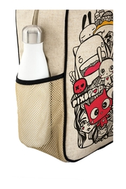 SOYOUNG Toddler Backpack - Back cropped