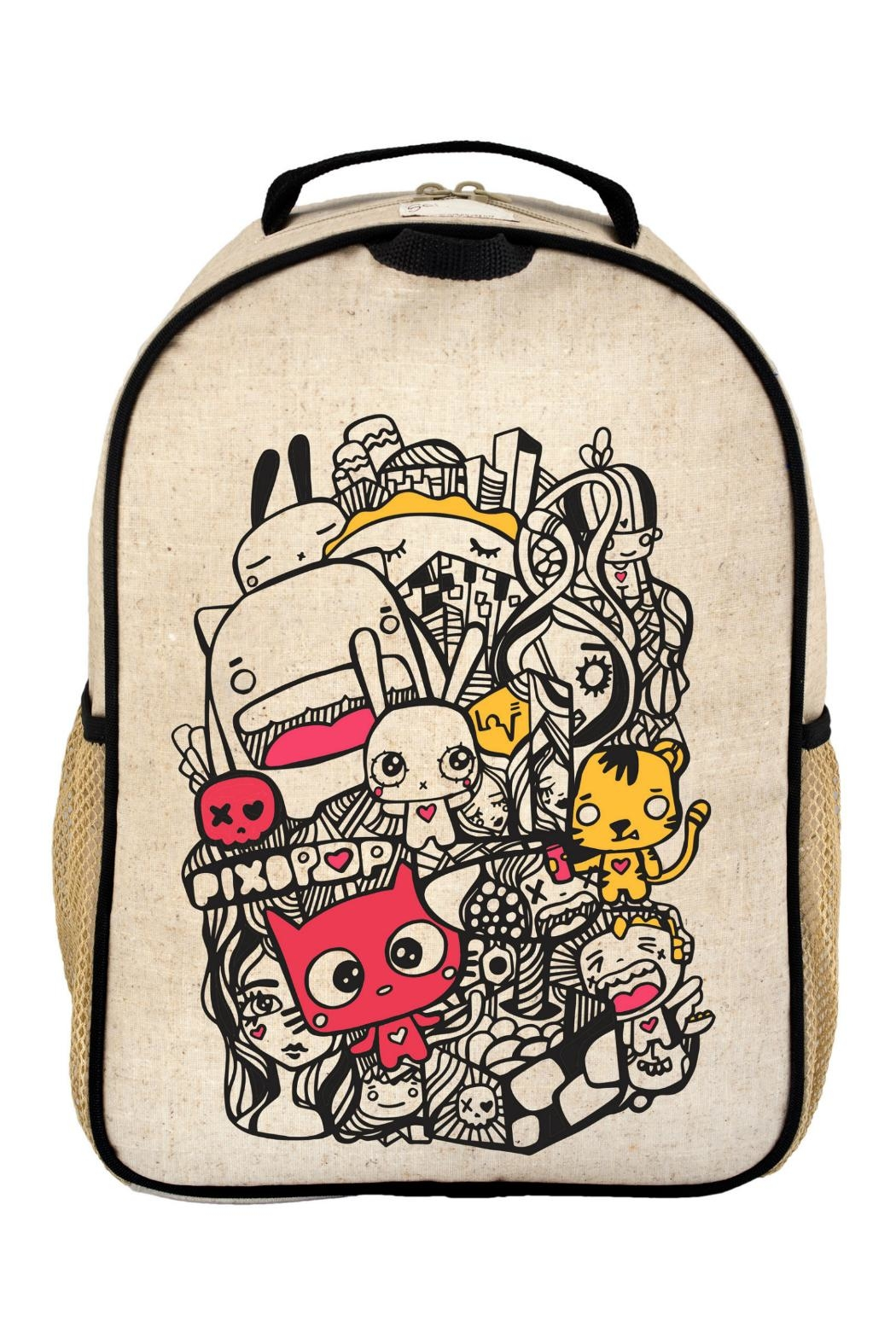 SOYOUNG Toddler Backpack - Main Image