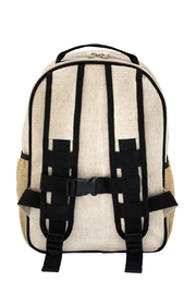 SOYOUNG Toddler Backpack - Front full body