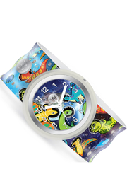 Watchitude Space Dinos Watch - Product Mini Image