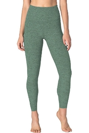 Beyond Yoga Space-Dye Midi Legging - Product Mini Image
