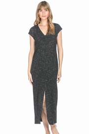 Lilla P Space-Dyed Maxi - Front full body