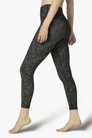 Beyond Yoga Spacedye Midi Legging - Product Mini Image