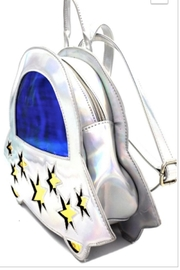 Bag Boutique Spaceship Bag - Front full body