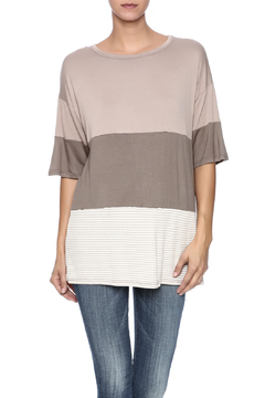 Shoptiques Product: Coco Striped Top