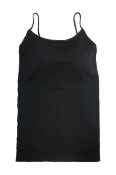 HaZe Apparel Spaghetti Strap Camisole - Alternate List Image