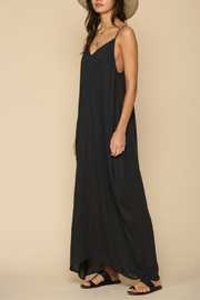 By Together  Spaghetti strap  maxi dress - Front full body