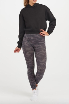 Spanx Camo Seamless Legging - Product List Image