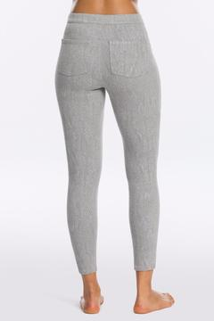 Spanx Denim Ankle Legging - Alternate List Image