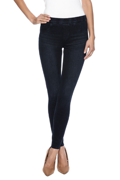 Spanx Denim Leggings - Product List Image