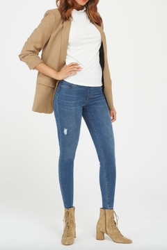 Spanx Distressed Ankle Skinny - Product List Image