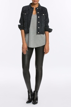 Spanx Faux Leather Legging - Product List Image