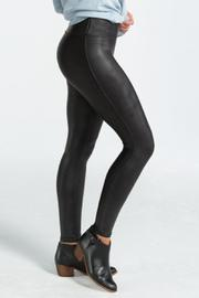 Spanx Faux Leather Legging - Side cropped